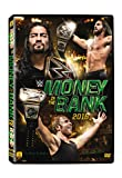 WWE: Money In The Bank 2016
