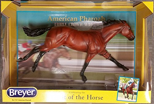breyer-american-pharoah-triple-crown-winner-amercian-pharoah-1-9-scale
