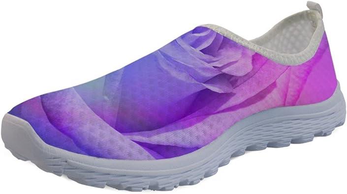 Freewander Lightweight Slip on Walking Shoes Athletic Sneaker for Men