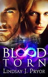 Blood Torn (Blackthorn Dark Paranormal Romance Series Book 3)