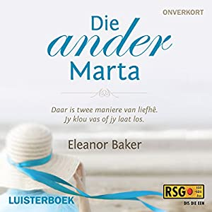 Die ander Marta [The Other Marta] Audiobook