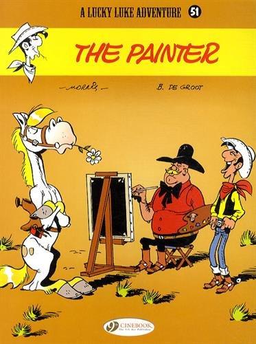 The Painter (Lucky Luke) ebook