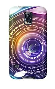 Sophie Dweck's Shop Hot 5131796K71672295 New Tpu Hard Case Premium Galaxy S5 Skin Case Cover(ojo Hermoso)