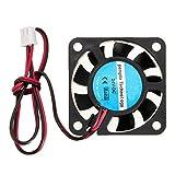 24V DC 40mm Cooling Fan For RepRap 3D Printer Hot End Extruder