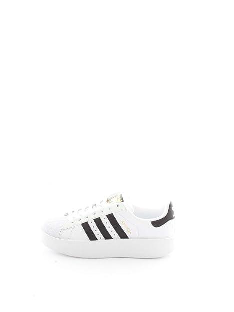 adidas Superstar Bold W, Zapatillas para Mujer: Amazon.es: Zapatos y complementos