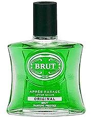 Brut After Shave Original.