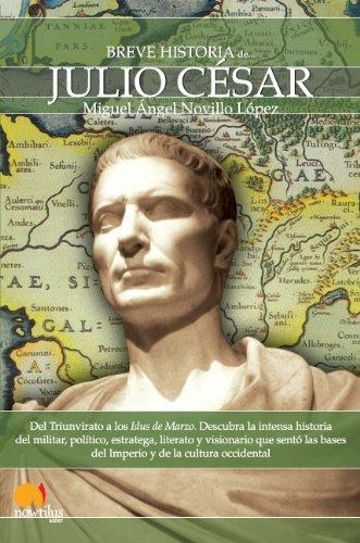 Los idus de marzo: La conjura que acabó con la vida de Julio César (Spanish Edition)
