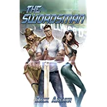The Swordsman: A Pulp Harem Fantasy Adventure