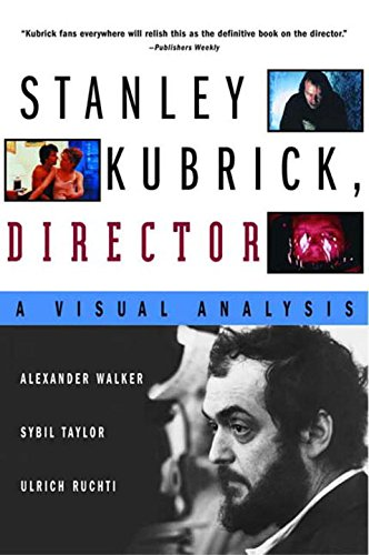 Stanley Kubrick, Director – A Visual Analysis Rev & Exp
