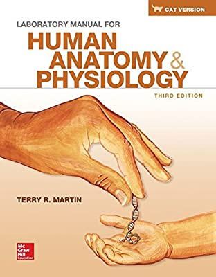 amazon com laboratory manual for human anatomy physiology cat rh amazon com Marcha Labs Terry MT Terry Daniels