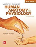 img - for Laboratory Manual for Human Anatomy & Physiology Cat Version (WCB Applied Biology) book / textbook / text book