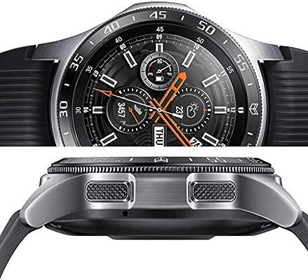 For Samsung Galaxy Smartwatch 46 mm Bezel Ring: Amazon.es: Electrónica