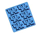 NCAA Kentucky Wildcats Muffin/Cupcake Pan, One Size, Blue