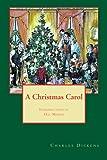 A Christmas Carol, Charles Dickens, 1492979635