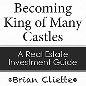 Becoming King of Many Castles Audiobook