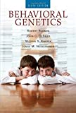 img - for Behavioral Genetics by Robert Plomin (2013-01-11) book / textbook / text book