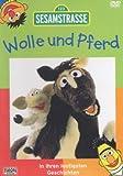 Sesamstraße - Wolle und Pferd