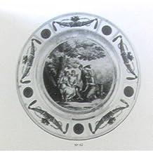 Les Porcelaines Parisiennes 1770-1870
