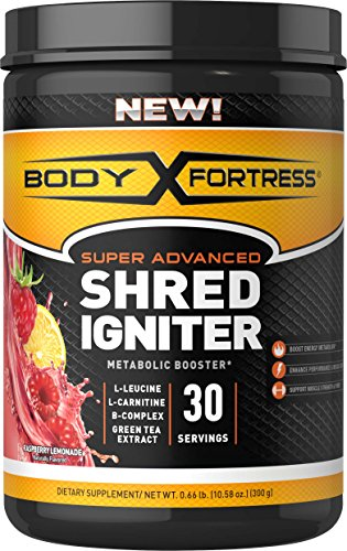 Body Fortress Super Advanced Shred Igniter