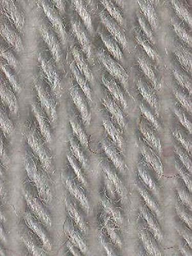 - Ella Rae Classic Wool Yarn #325 Cool Gray Grey