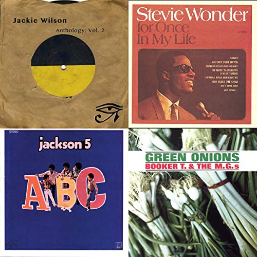 Upbeat Classics (Instrumental Etta James)