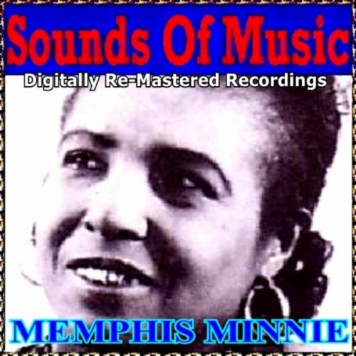 New Bumble Bee (Original) (Memphis Minnie Bumble Bee)