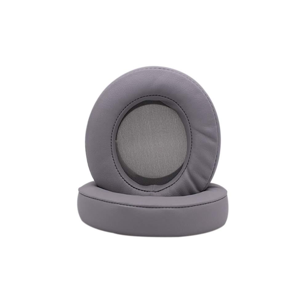 Razer Kraken Almohadillas Auriculares para Juegos aud/ífonos Memoria Espuma Cojines de o/ído 1 par Negro Deylaying Reemplazo Almohadillas para Razer Kraken 7.1 V2 Auricular