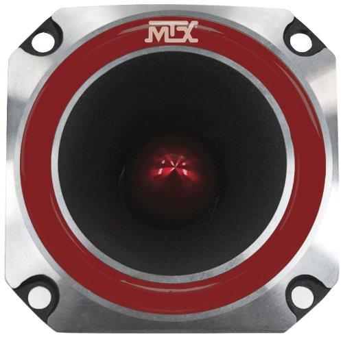"NEW MTX RTX2BT 2"" 200W CAR AUDIO TITANIUM DIAPHRAGM HORN BUL"