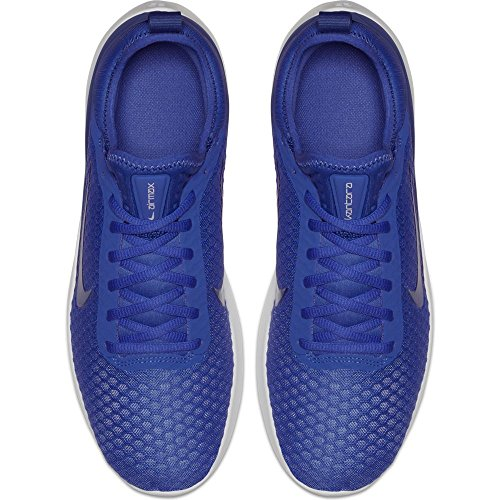 Nike NKE Scarpe Air Max Kantara - 908982 400 Royal Bianco
