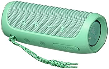 Jbl Flip 4 Waterproof Portable Bluetooth Speaker (Teal) 5