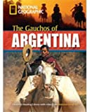 Footprint Reading Library W/CD:Gauchos of Argentina 2200(AME), Waring, Rob, 1424045894