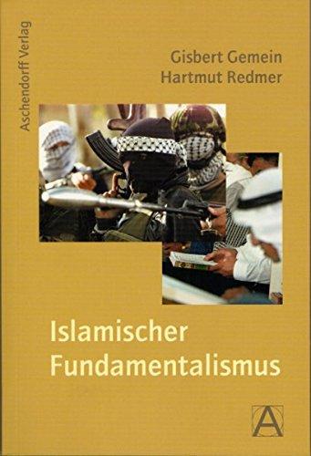 Islamischer Fundamentalismus (Aschendorff Paperback)