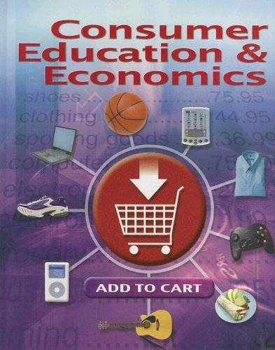 consumer education and economics buyer's guide