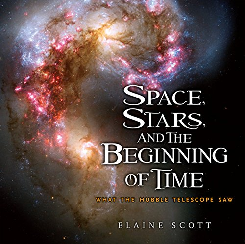 Space, Stars, And The Beginning Of Time: What The Hubble Telescope Saw