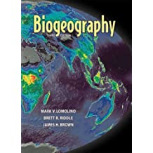 Biogeography, Third Edition