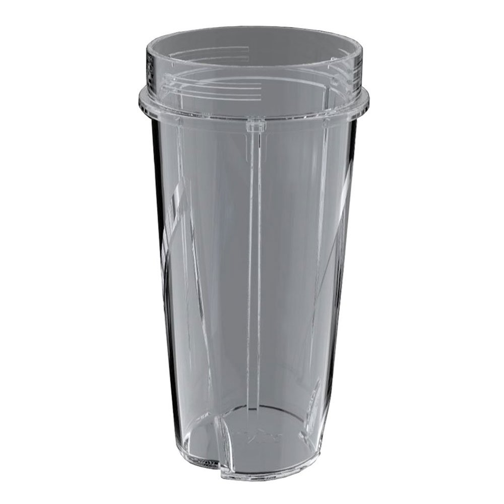 Ninja 16 Ounce Nutri Ninja Kitchen System Pulse Blender Replacement Cup
