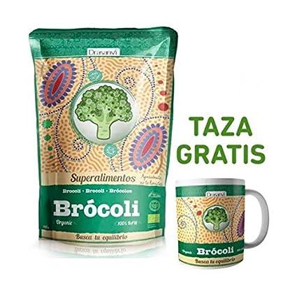 Drasanvi Brócoli BIO 200 gr