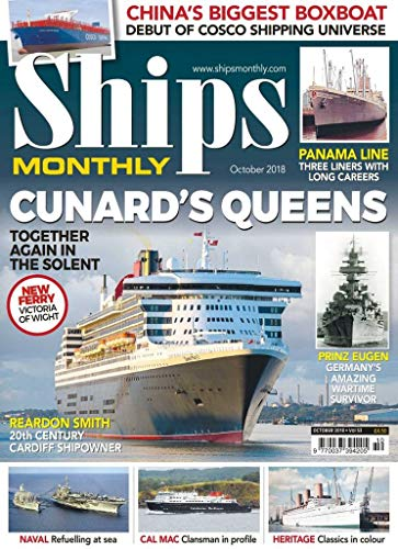: Ships Monthly