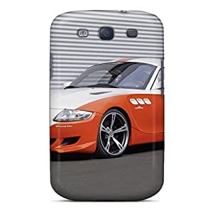 [DRf7703iewM]premium Phone Cases For Galaxy S3/ Ac Schnitzer Bmw Z4 M Coupe Tpu Cases Covers