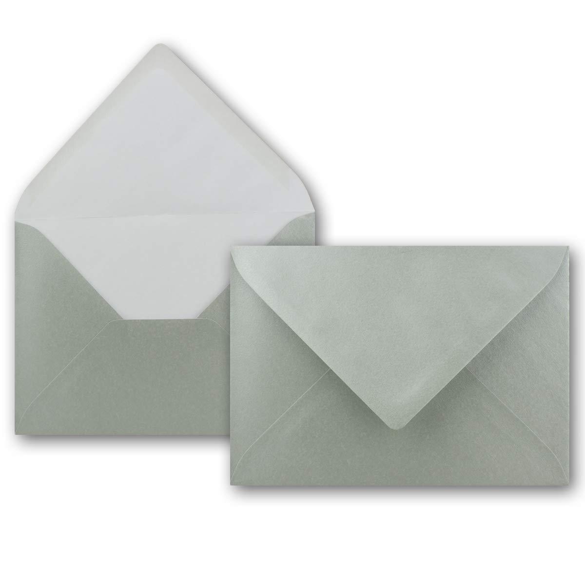 Brief-Umschläge in Nachtblau   150 Stück   DIN C5 KuGrüns 220 x 154 mm - Nassklebung ohne Fenster - Weihnachten, Grußkarten   Serie FarbenFroh® B07BPTNXNV | Neuheit Spielzeug