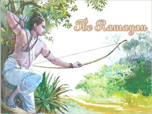 The Ramayan: Sadhu Amrutvijaydas, Vasudeo Kamath