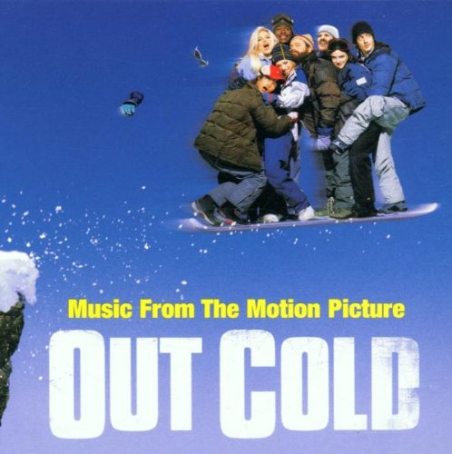 Jimmy Eat World - Out Cold - Music From The Motion Picture - Zortam Music