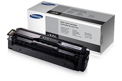 Samsung CLT-K504S tóner y Cartucho láser - Tóner para impresoras ...