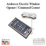 Command Center, Andersen Electric Window Opener