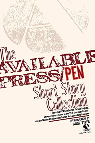 The Available Press/PEN Short Story Collection ()