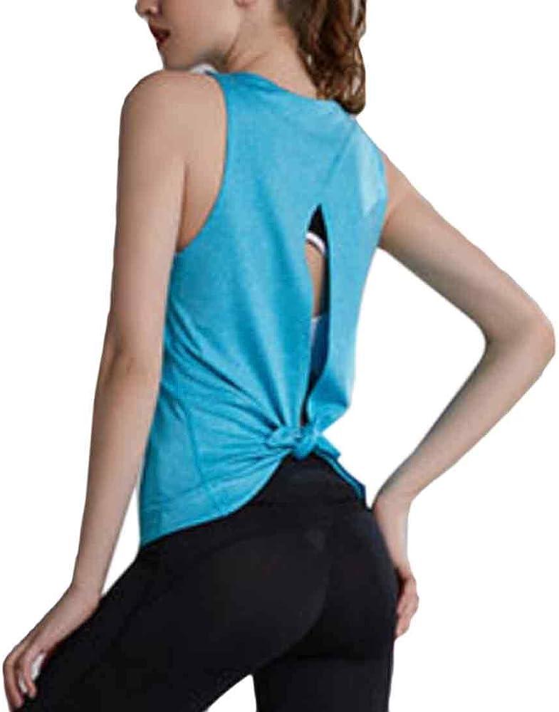 IOSHAPO Las Mujeres Lindas de Yoga de Fitness de Secado rápido ...