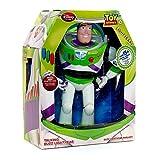 quest paintball - Disney Advanced Talking Buzz Lightyear Action Figure 12