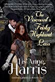 The Viscount's Feisty Highland Lass (Daring Damsels Book 1)