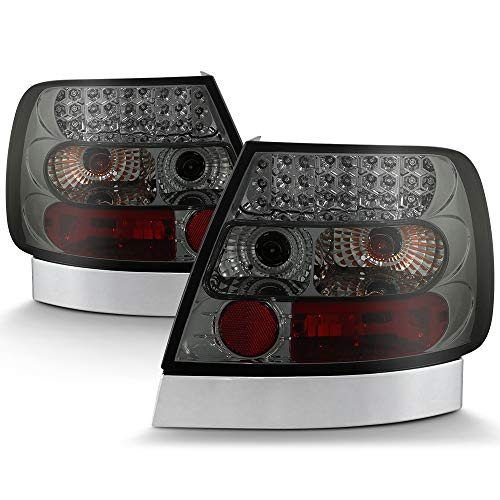 B5 S4 Led Tail Lights in US - 3
