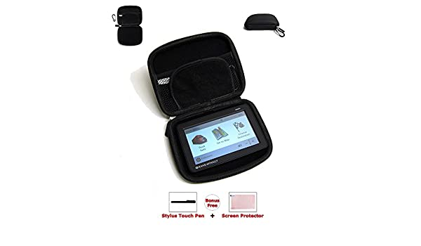 HC5 5-inch Hard Shell Carrying Case For Xgody 504 560 GPS